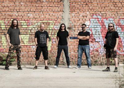 Joey Belladonna live at Metal All Stars, Bucharest, Romania, 24.03.2014