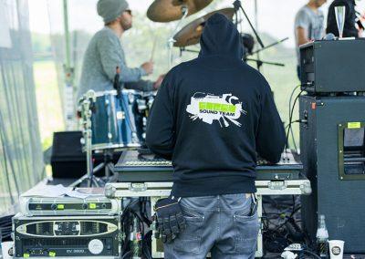 Green Sound Team