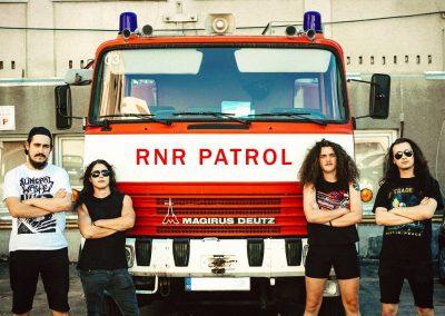 RnRPatrol