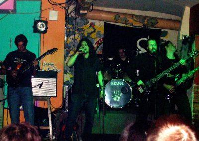 03.2 Band 2010 (live)