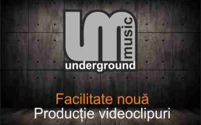 Serviciu Nou – Video