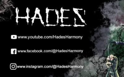 """Hades feat. Between Life and Death – """"Depths of Darkness"""