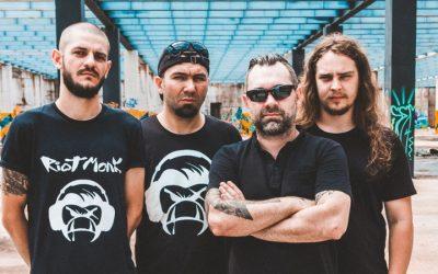 Riot Monk lansează Riot Day, noul single de pe urmatorul EP