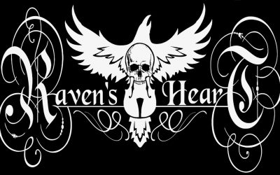 """RAVEN'S HEART  lanseaza un nou single """"TRUE LOVE NEVER DIES"""""""