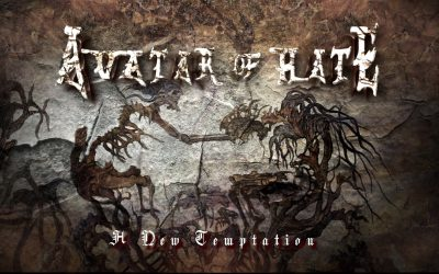 Avatar of Hate new video