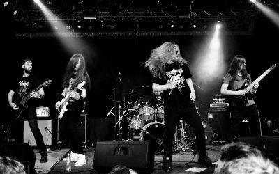 Bedlam of Saints – videoclip nou de la Rancorum