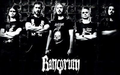 Concert si lansare de album Rancorum