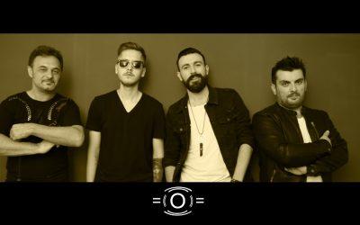 Trupa ECHOES pregãteste lansarea primului lor album