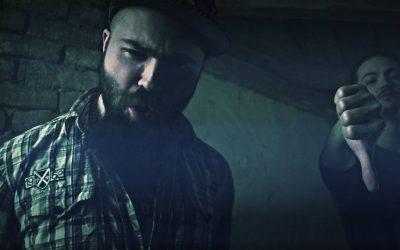 Negative CORE Project – lansare videoclip Mare Acidalium
