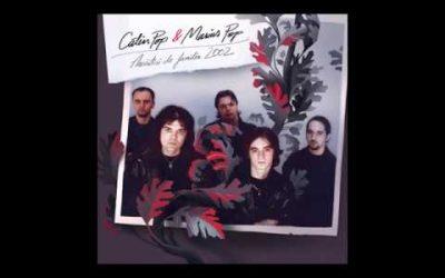 Calin Pop & Marius Pop – Amintiri de familie 2002
