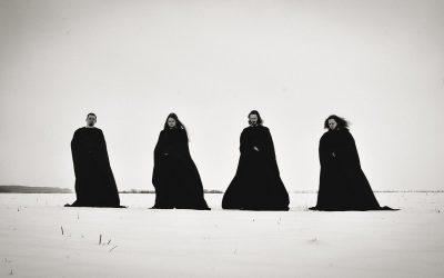 ORDINUL NEGRU au lansat noul album, Faustian Nights, in format vinil