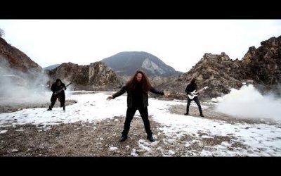 """HateviruS lanseaza un nou videoclip pentru piesa """"Archangel of Sun"""""""