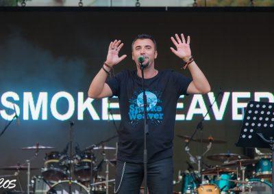 Smoke Weaver