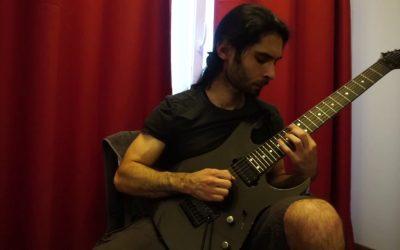 SPECTRAL anunta noul chitarist