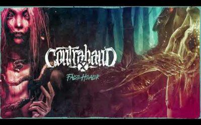 Contraband X lansează o piesa noua: False Healer