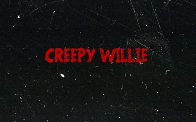 Creepy Willie – Zomberman
