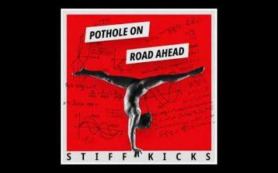"Stiff Kicks lanseaza ""We Rock, You Roll"""