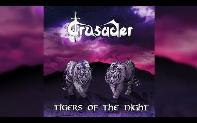 Tigers of The Night – Crusader