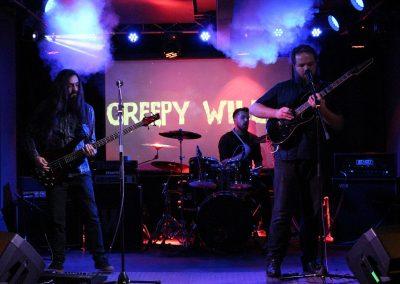 Creepy Willie