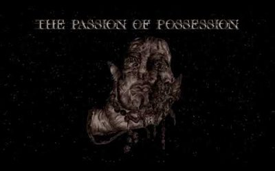 Symphress lansează piesa The Passion of Possession!
