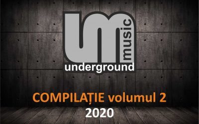 Compilație Volumul 2 – 2020