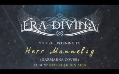 Era Divina lansează prima piesă de pe albumul de debut, 'Herr Mannelig'
