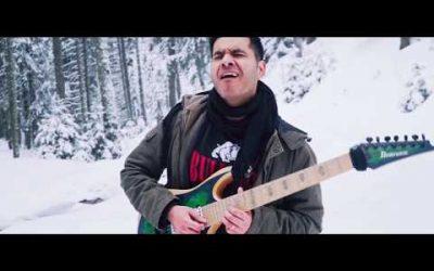 "Waqas Ahmed lanseaza o piesa noua ""Aniroc"""