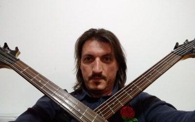 George Popescu – R.U.S.T.