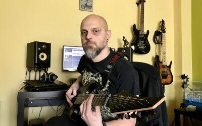 Armand Niculescu – CodeRed