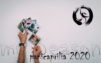 "mySeason a lansat clipul piesei ""Panicaprilia2020 (Quarantine Version)"""