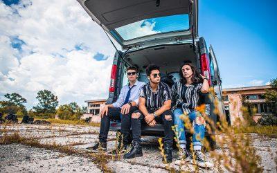 Jet Black a lansat primul single
