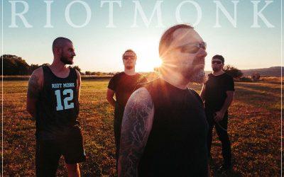 Riot Monk au lansat primul album din carieră, AER