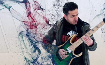 """Waqas Ahmed a lansat albumul de debut """"Doomsday Astronaut"""""""