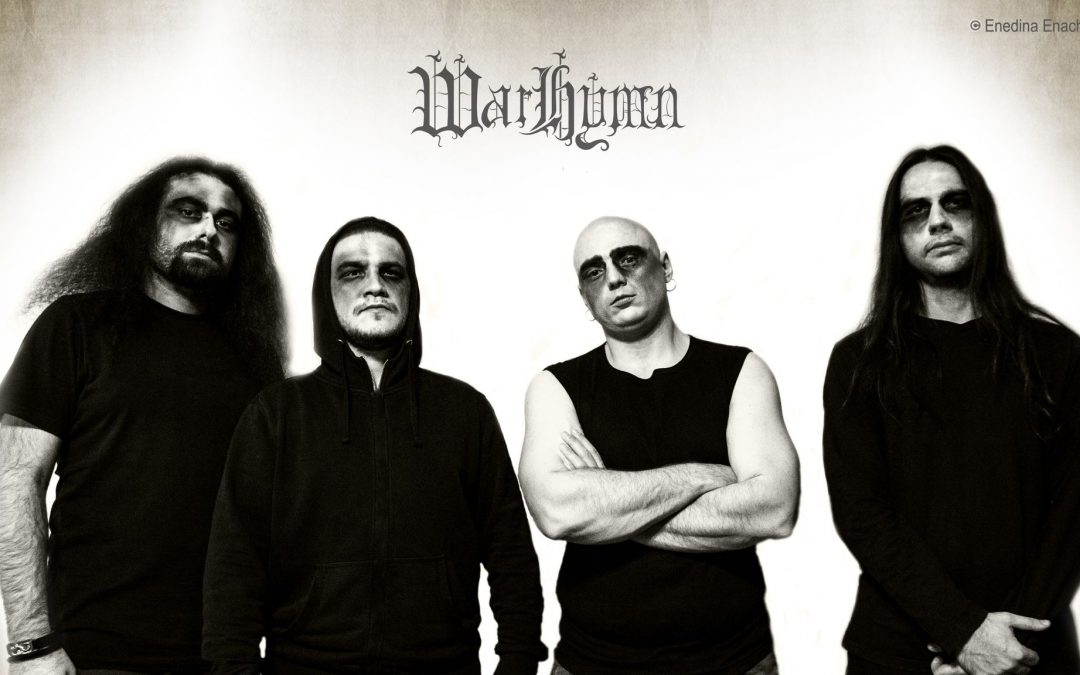 Warhymn
