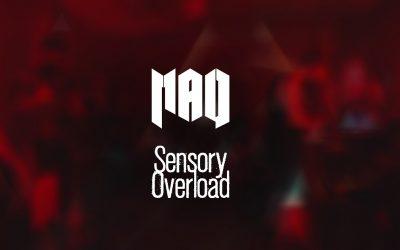 Mars And Daemons  – Sensory Overload – 2021