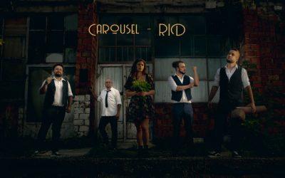 """Clujenii de la Carousel au lansat un nou videoclip la piesa """"RID"""""""